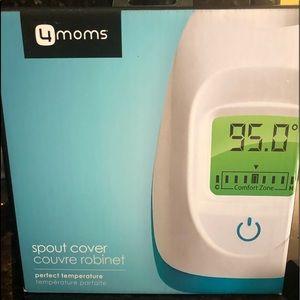 4 Moms Temperature Spout Cover